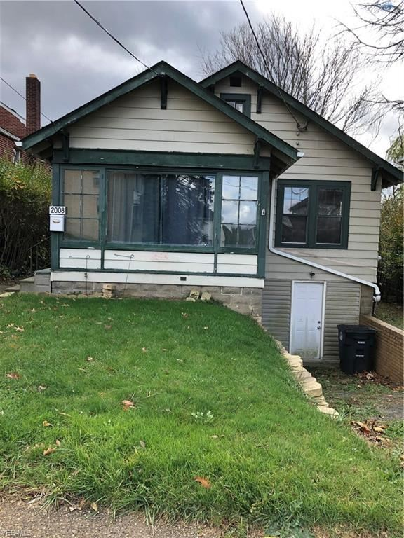 2008 Oregon Avenue, Steubenville, OH 43952 - #: 4240169