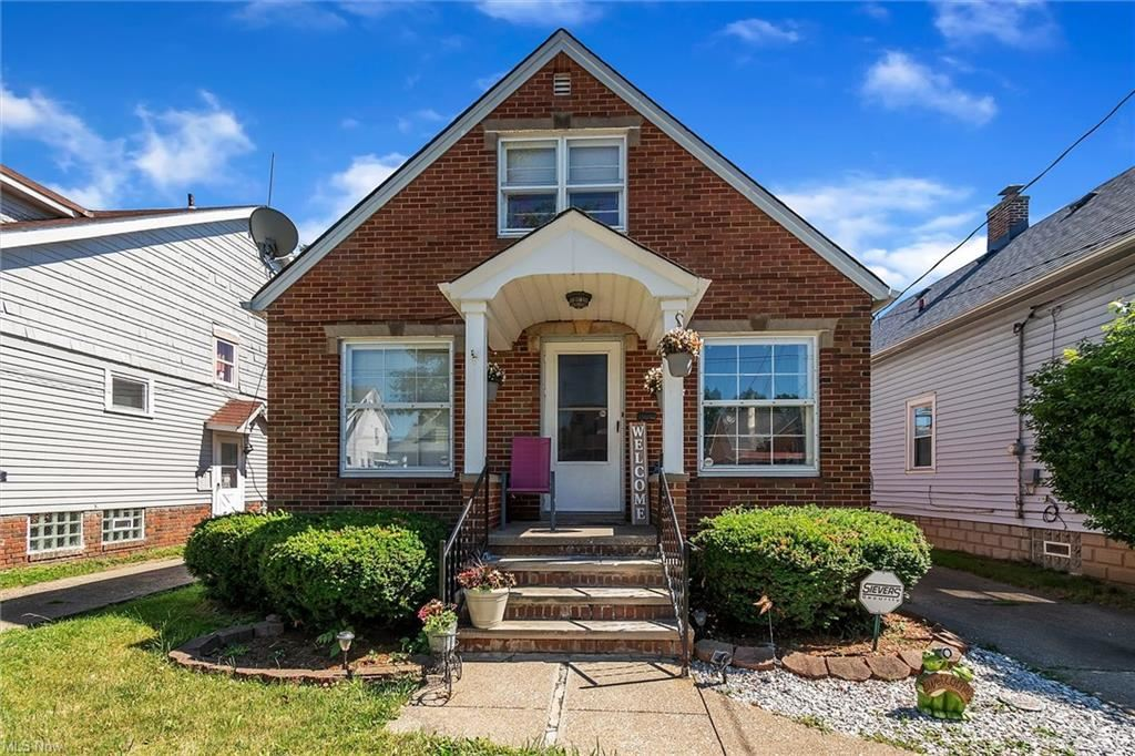 3809 Germaine Avenue, Cleveland, OH 44109 - #: 4291169