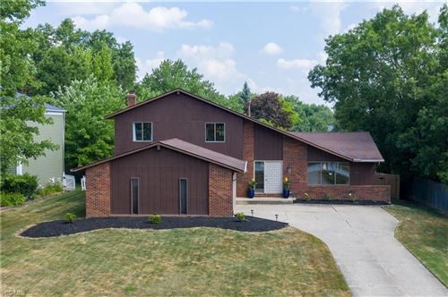 Photo of 16542 Timberline Drive, Strongsville, OH 44136 (MLS # 4203170)