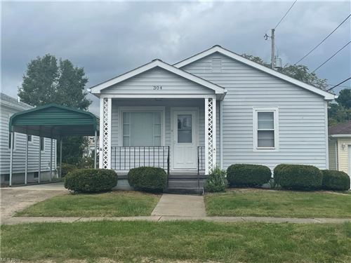 Photo of 304 Spruce Street, Caldwell, OH 43724 (MLS # 4321170)
