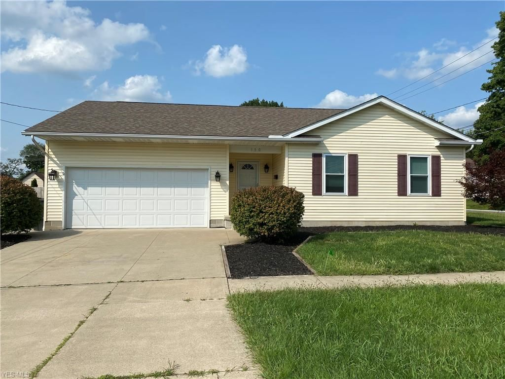 150 Chestnut Street, Wadsworth, OH 44281 - MLS#: 4222170