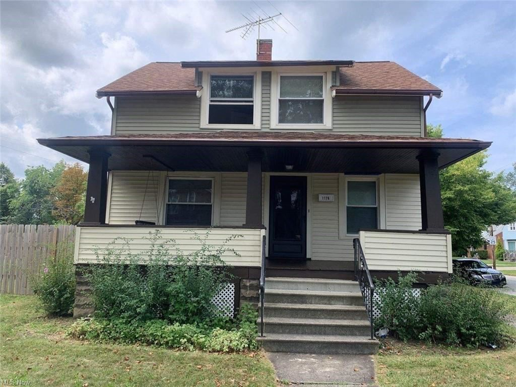 1176 E 176th Street, Cleveland, OH 44119 - #: 4300171