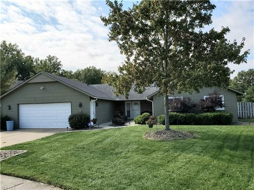 Photo of 10768 Shale Brook Way, Strongsville, OH 44149 (MLS # 4230172)