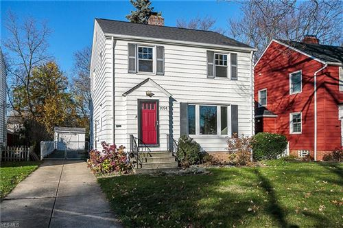 Photo of 1094 Avondale Road, South Euclid, OH 44121 (MLS # 4240172)