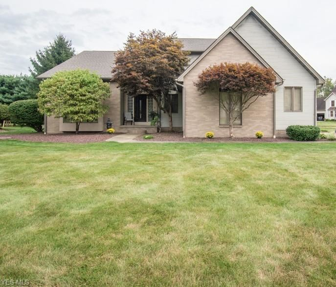 2337 Hunters Ridge, Boardman, OH 44512 - MLS#: 4220172