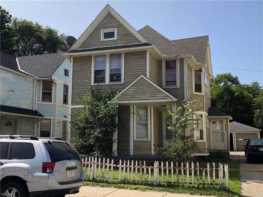 1444 W 85th Street, Cleveland, OH 44102 - MLS#: 4227173