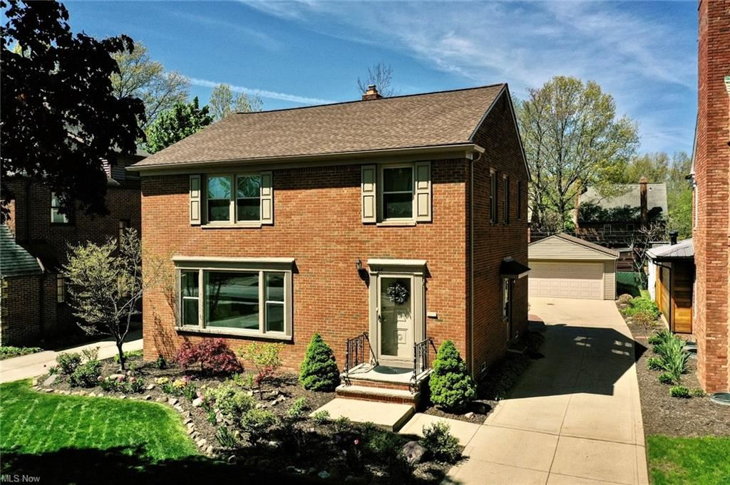 2468 Dysart Road, University Heights, OH 44118 - #: 4275173