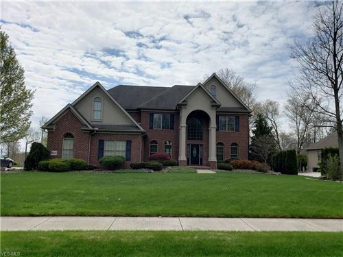 Photo of 6841 Kyle Ridge Pointe, Canfield, OH 44406 (MLS # 4185174)