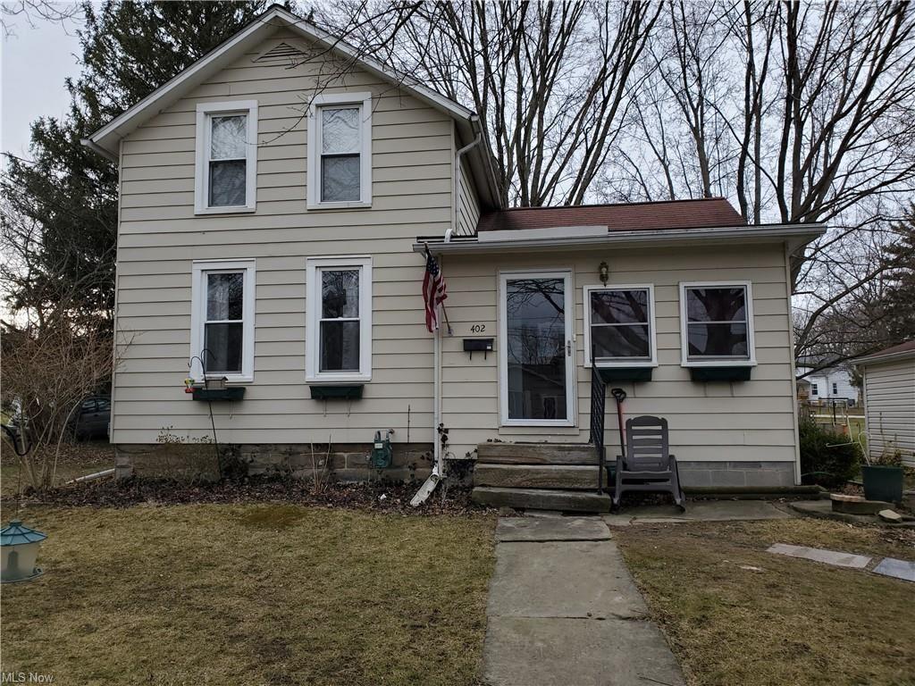 402 Leonard Street, South Amherst, OH 44001 - #: 4260174