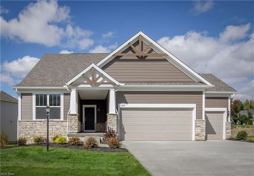 Photo of 13128 Prescott Lane, Strongsville, OH 44136 (MLS # 4261175)