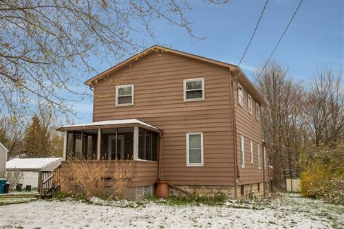 Photo of 3722 Elmwood Avenue, Youngstown, OH 44505 (MLS # 4272175)
