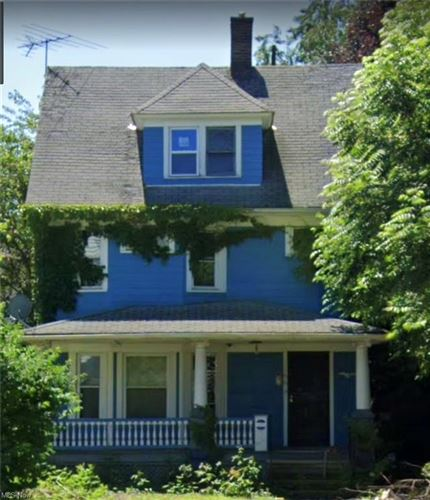 Photo of 1166 Addison Road, Cleveland, OH 44103 (MLS # 4290175)