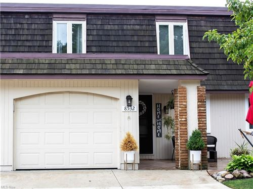 Photo of 8532 Tanglewood Trail, Chagrin Falls, OH 44023 (MLS # 4304175)