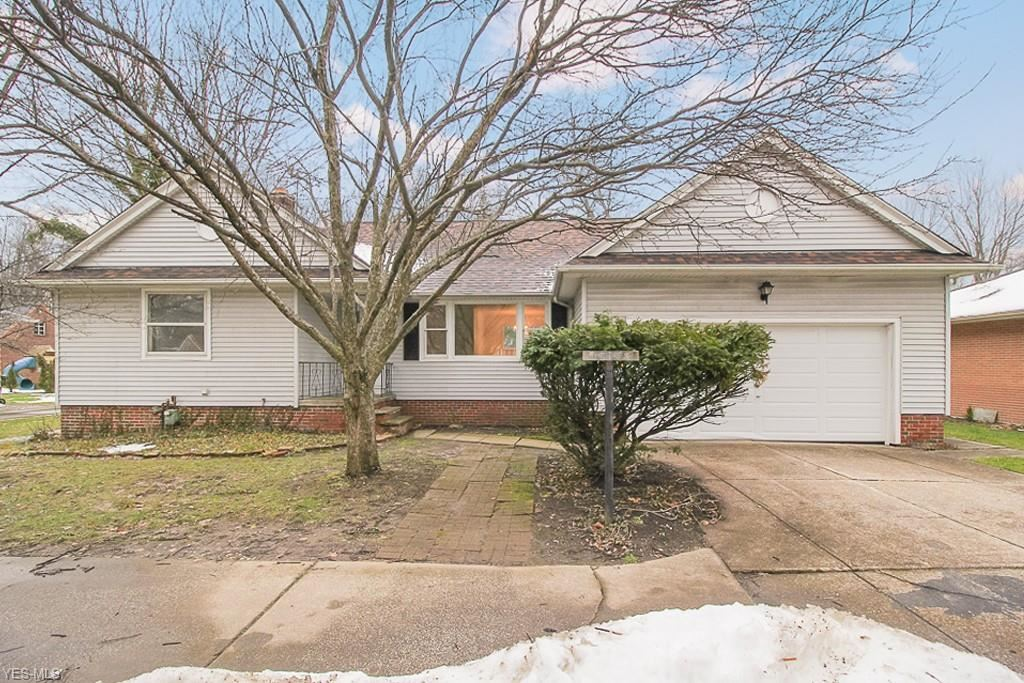4503 Clague Road, North Olmsted, OH 44070 - #: 4247176