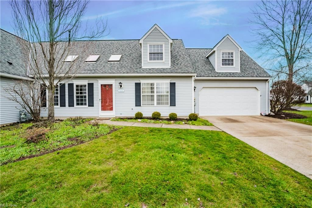 14448 Settlers Way #103, Strongsville, OH 44136 - #: 4243178