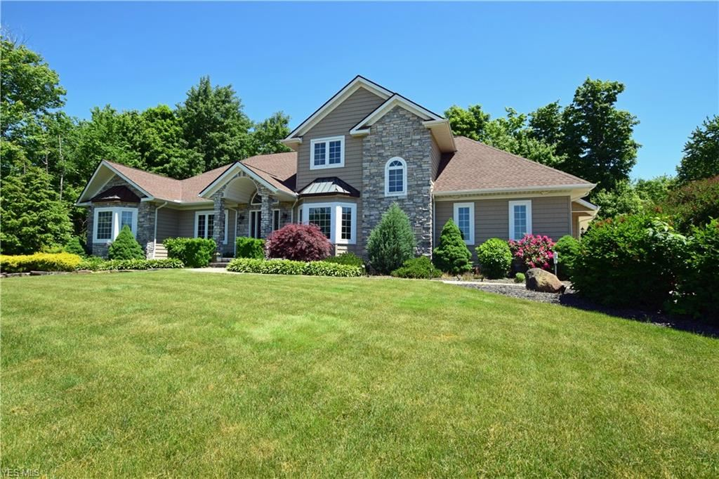 7507 Sugarhouse Hill Court, Kirtland, OH 44094 - MLS#: 4173179