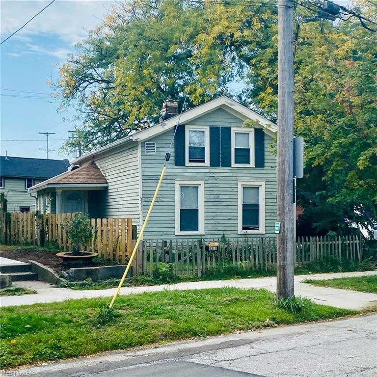 5311 Tillman Avenue, Cleveland, OH 44102 - #: 4258179