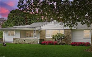Photo of 24 N Hillside Rd, Canfield, OH 44406 (MLS # 4088180)