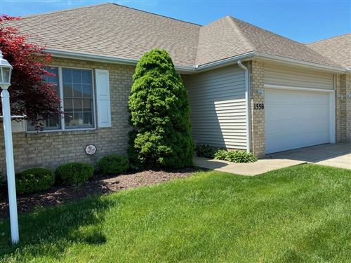 Photo of 1558 Pimlico Drive #13, Youngstown, OH 44515 (MLS # 4191180)