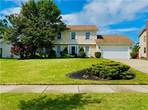 Photo of 32857 S Roundhead Drive, Solon, OH 44139 (MLS # 4219180)