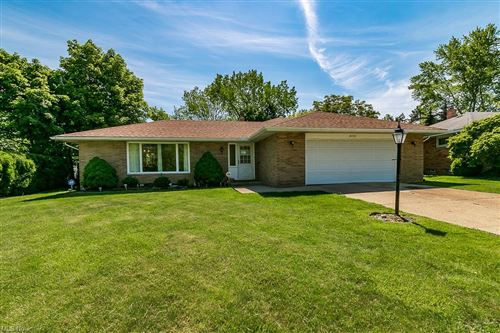 Photo of 26726 Sandy Hill Drive, Richmond Heights, OH 44143 (MLS # 4279180)