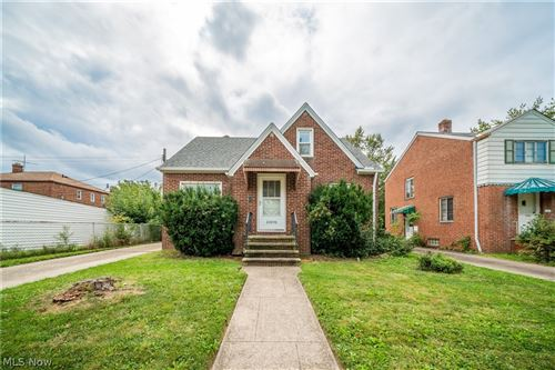 Photo of 22050 Kennison Avenue, Euclid, OH 44123 (MLS # 4319180)