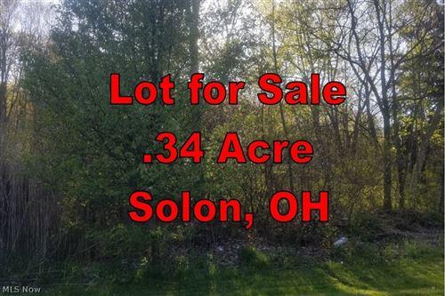 Photo of 7360 Portage Street, Solon, OH 44139 (MLS # 4188181)