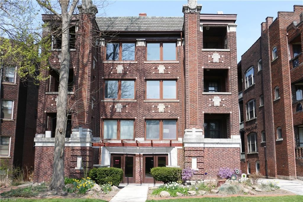 2673 Euclid Heights Boulevard #4, Cleveland Heights, OH 44106 - #: 4268181