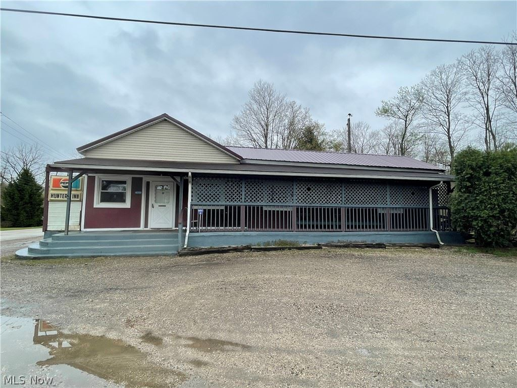 Photo of 4518 Mechanicsville Road, Rock Creek, OH 44084 (MLS # 4303181)