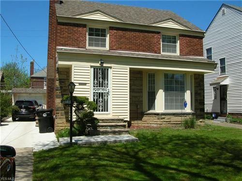 Photo of 15711 Eldamere Avenue, Cleveland, OH 44128 (MLS # 4191182)