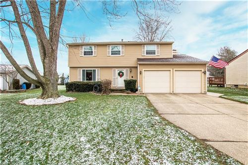 Photo of 8747 Groveside Drive, Strongsville, OH 44136 (MLS # 4249182)