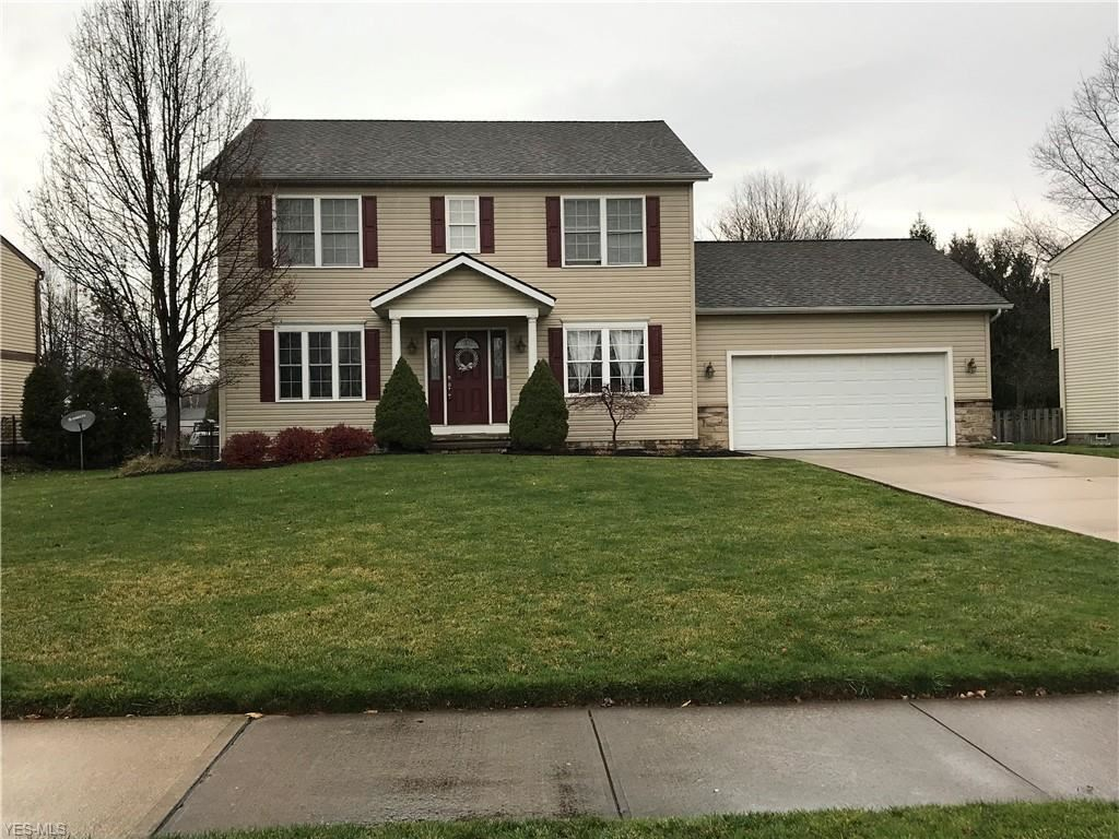 7913 Gallowae Court, Mentor, OH 44060 - #: 4245182