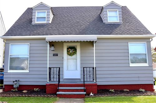 Photo of 6307 Snow Road, Parma, OH 44129 (MLS # 4318183)