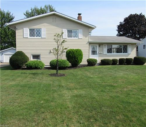Photo of 6287 Michael Drive, Brook Park, OH 44142 (MLS # 4313184)