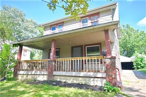 Photo of 2747 Rush Boulevard, Youngstown, OH 44507 (MLS # 4126185)