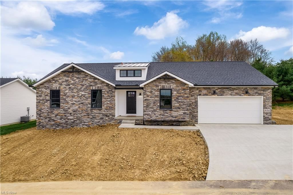 934 Cabot Drive, Canal Fulton, OH 44614 - MLS#: 4272185