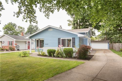 Photo of 4440 Silverdale Road, North Olmsted, OH 44070 (MLS # 4291186)
