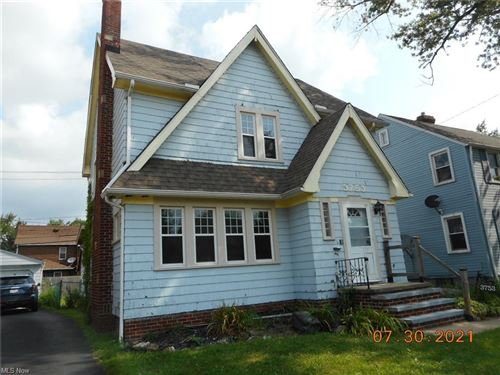 Photo of 3753 Grosvenor Road, South Euclid, OH 44118 (MLS # 4305187)