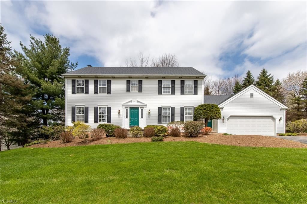 28 Kimberwick Court, South Russell, OH 44022 - #: 4164187