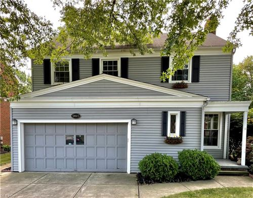 Photo of 2815 Gasser Boulevard, Rocky River, OH 44116 (MLS # 4304188)