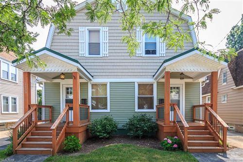 Photo of 1455 Hopkins Avenue, Lakewood, OH 44107 (MLS # 4316188)