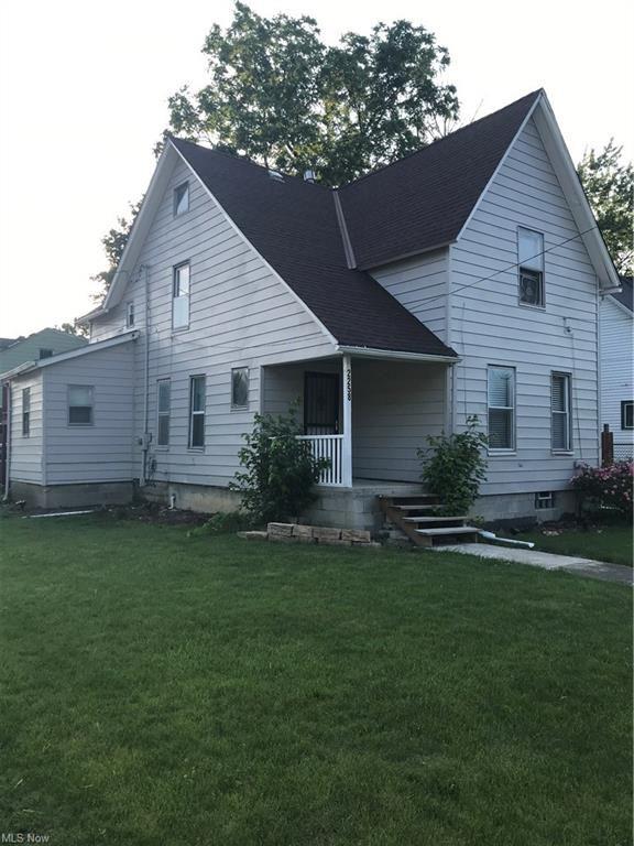 2258 Oakdale Avenue, Lorain, OH 44052 - #: 4284188