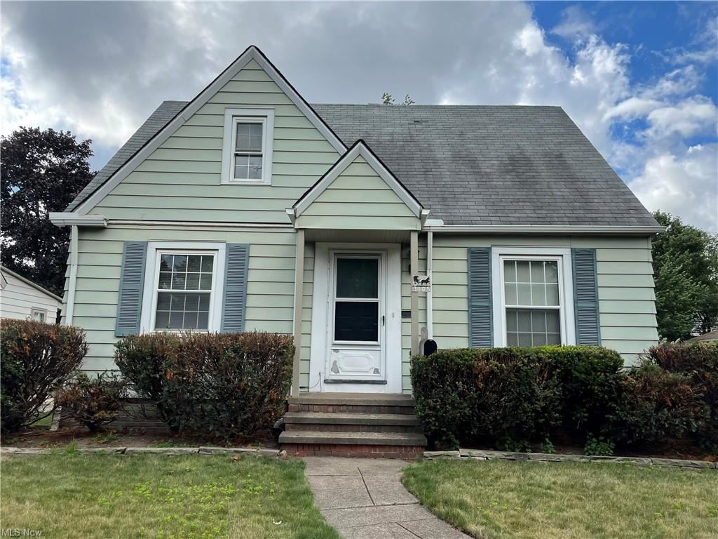 3105 Joslyn Road, Cleveland, OH 44111 - #: 4294188