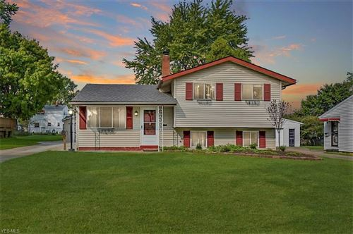 Photo of 6700 Tamarind Drive, Bedford Heights, OH 44146 (MLS # 4225189)