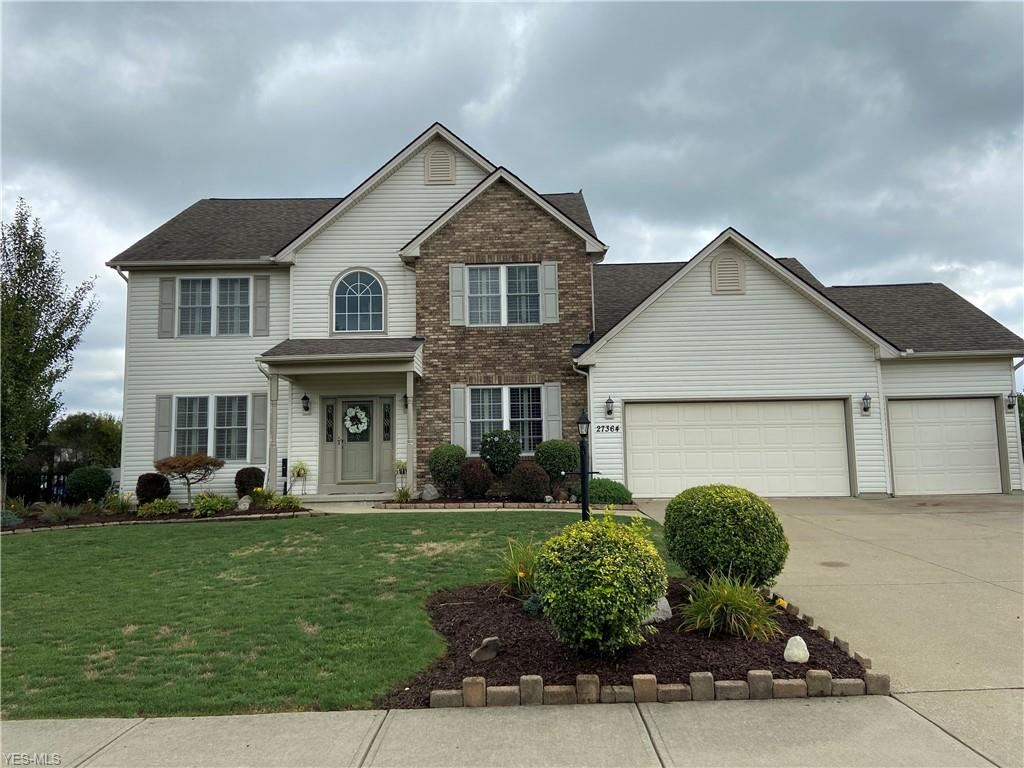 27364 Maurer Drive, Olmsted Township, OH 44138 - MLS#: 4221189
