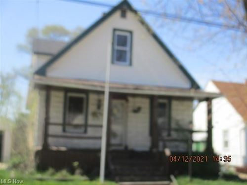 Photo of 5086 Stanley Avenue, Maple Heights, OH 44137 (MLS # 4275192)