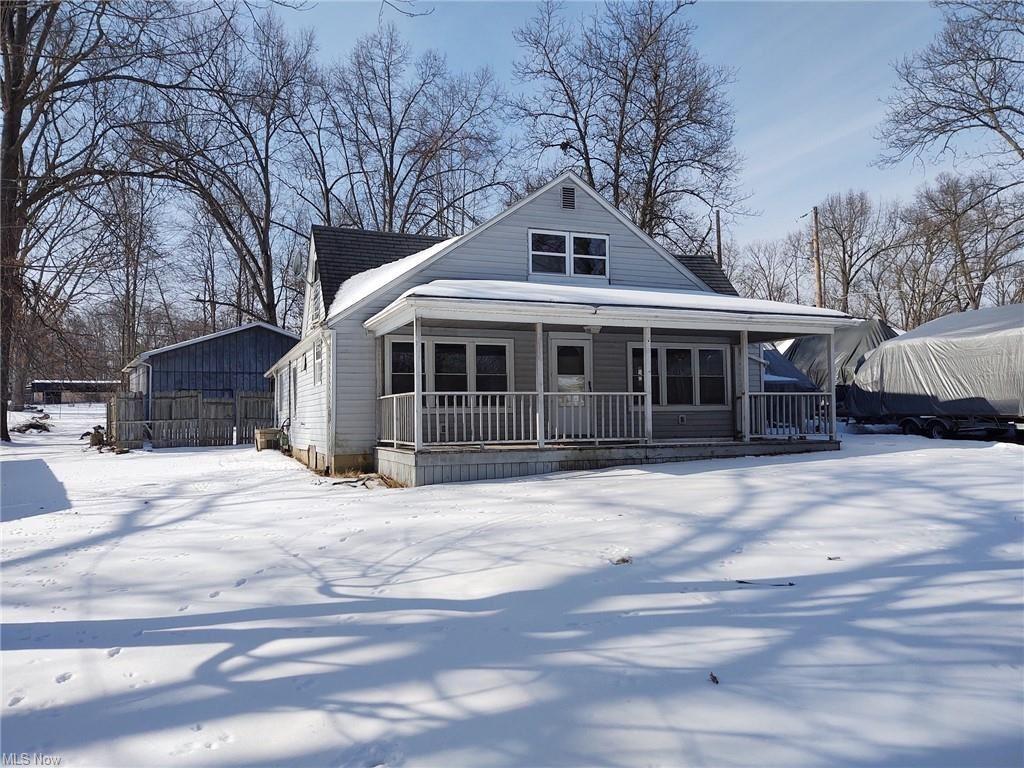 376 Roselawn Street, Lake Milton, OH 44429 - #: 4257192