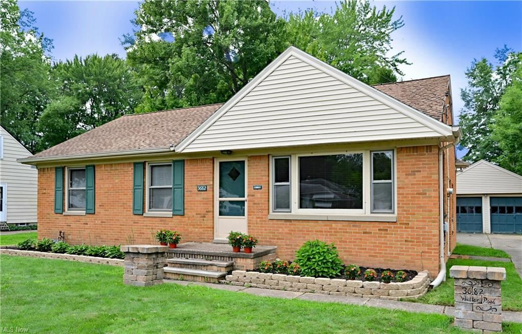 3682 Walter Road, North Olmsted, OH 44070 - #: 4307192
