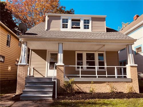 Photo of 3352 W 88th Street, Cleveland, OH 44102 (MLS # 4236193)
