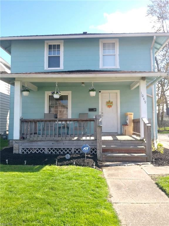 1049 W 17th Street, Lorain, OH 44052 - #: 4271193